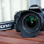 Olympus E-30 Review