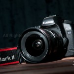 Canon EOS 5D Mark II Review