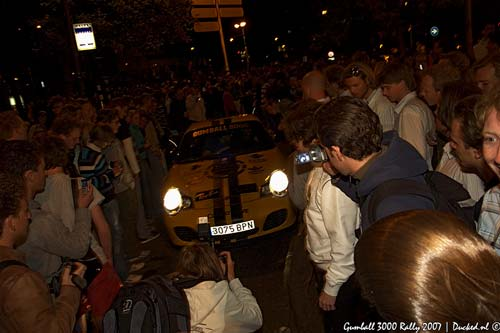 Gallery - Gumball 3000 Rally 2007