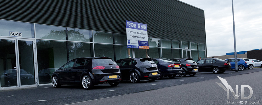 Seat Online Maxi Meeting Eindhoven 10-08-2012