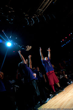 DBC NK Breakdance 14-12-2008 - Fly (Groove Kings)