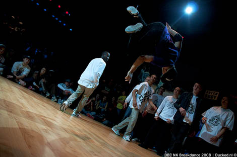 DBC NK Breakdance 14-12-2008 - Salto (Groove Kings)